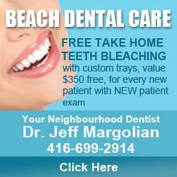 Beach Dental Care