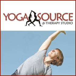 Yoga Source