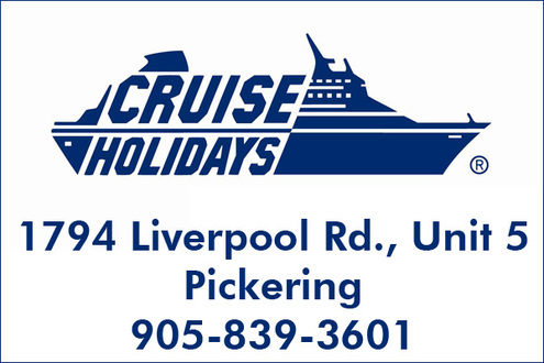 Cruise holidays large