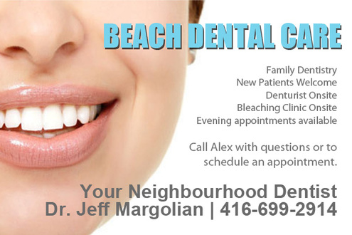 Beach dental listing 2