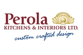 Perola kitchens logo