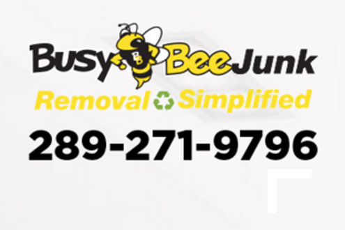 Busy bee big