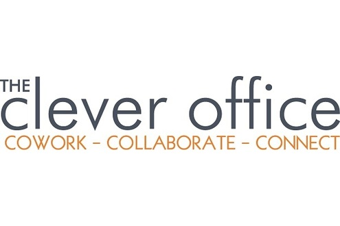 Thecleveroffice logo super small