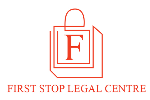 First stop logo  1