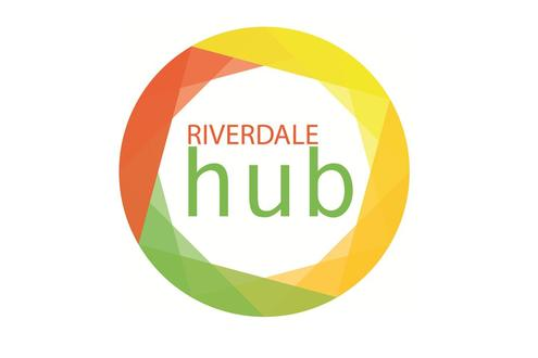 Hub logo jpeg colour