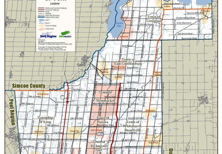 2008 basemap yorkregion colour sml