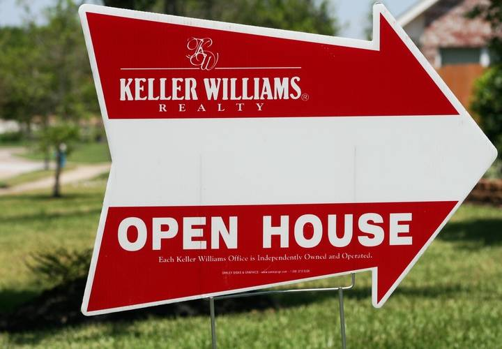 Kw open house