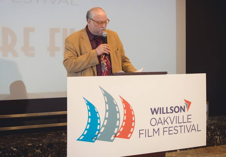 Rob Salem Festival Host Announces 2016 Film Schedule