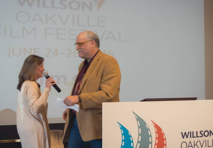 Executive Director Wendy Donnan & Rob Salem unveil 2016 lineup