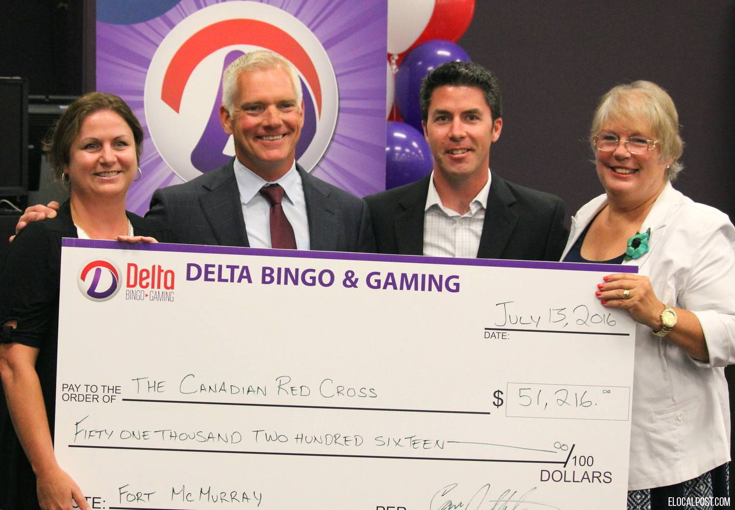 Delta Bingo Richmond Hill