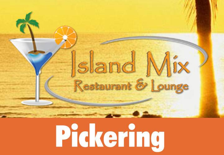 Island mix coupon