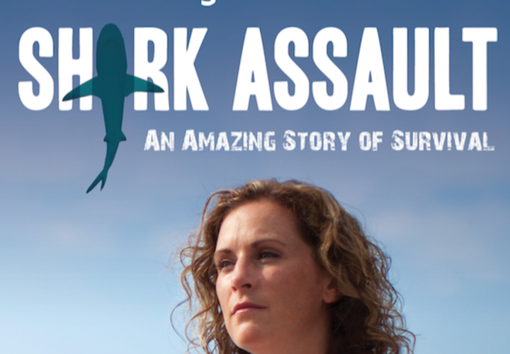 """Shark Assault: An Amazing Story of Survival"""