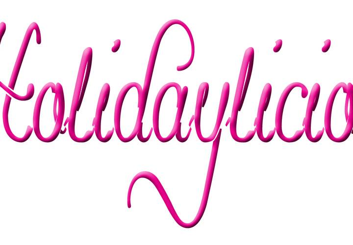 Holidaylious logo