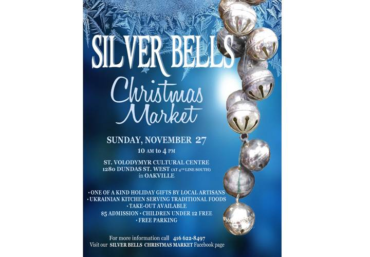 Silver bells   2016 poster2