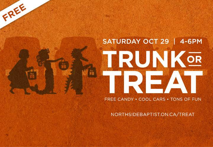 Nb facebook trunk or treat elocal