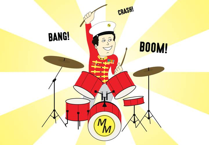 Mm salutes drums image 1280x720