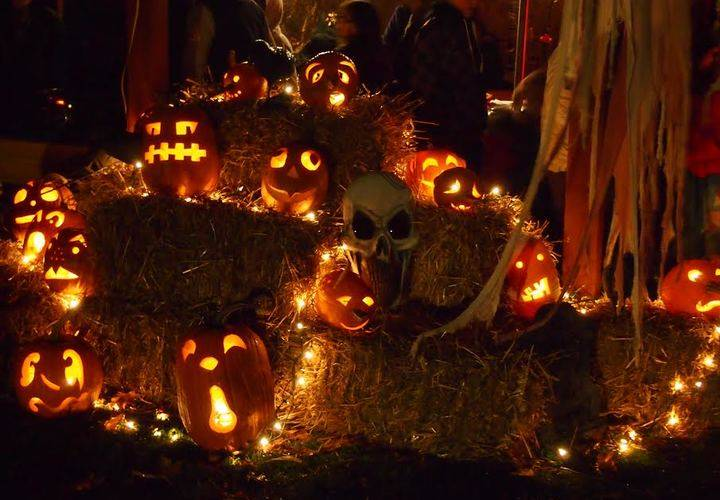 Cht jackolanterns photo