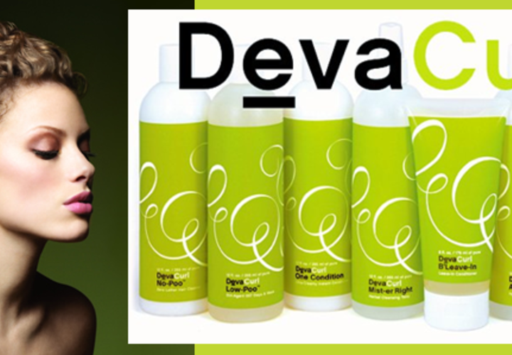 DevaCurl Certified Salon
