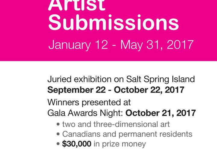 Call for Artist Submissions