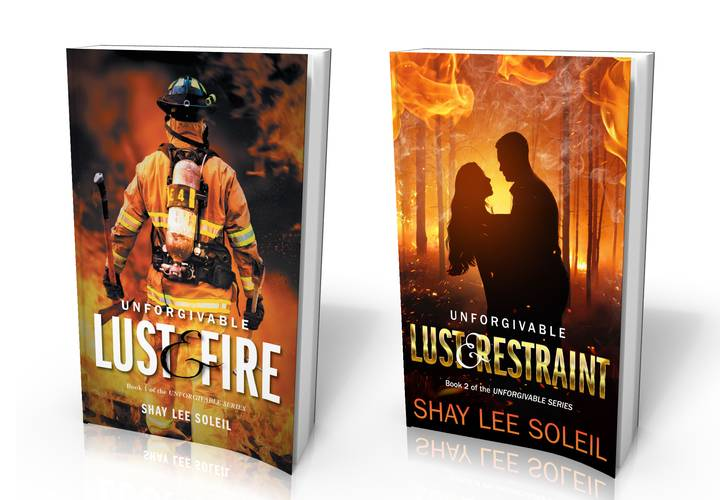 Unforgivable Series. Book 1 & 2