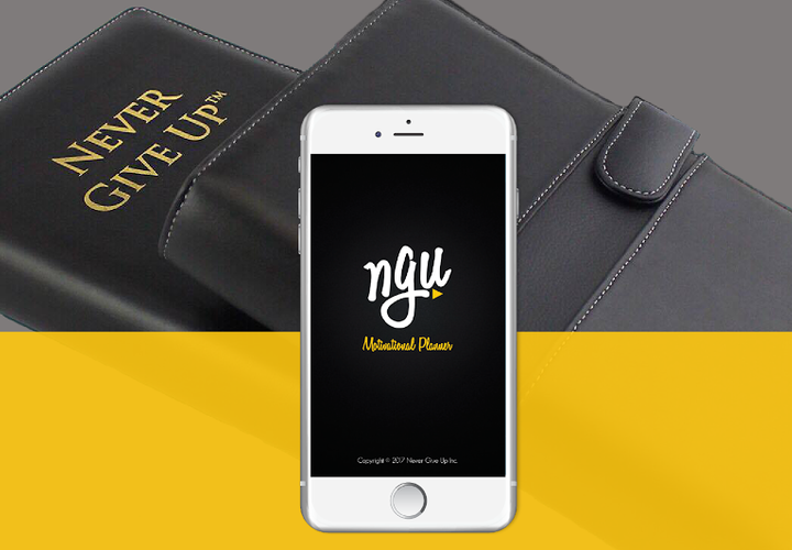 NGU Planner and APP
