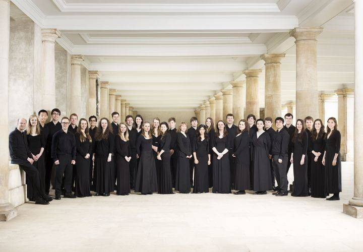The choir of trinity college cambridge credit benjamin ealovega low res