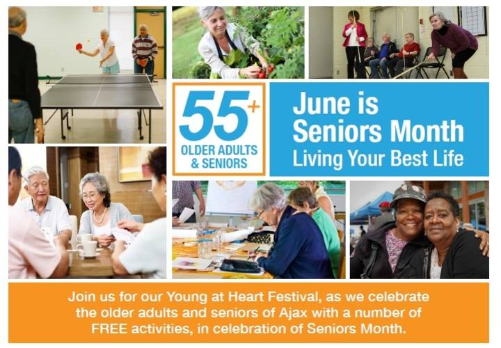 Seniors month   elocal site