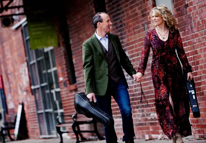 Natalie macmaster donnell leahy photo 1