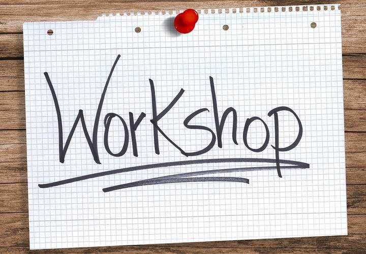 Workshop 1345512 960 720