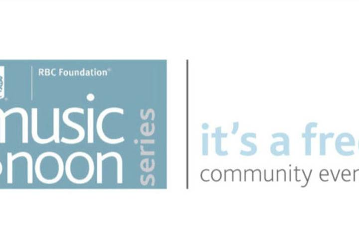 Music noon logo