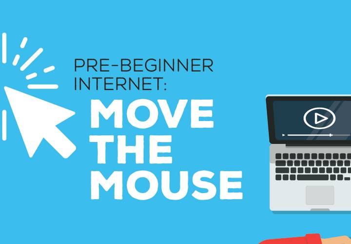 Smi move the mouse
