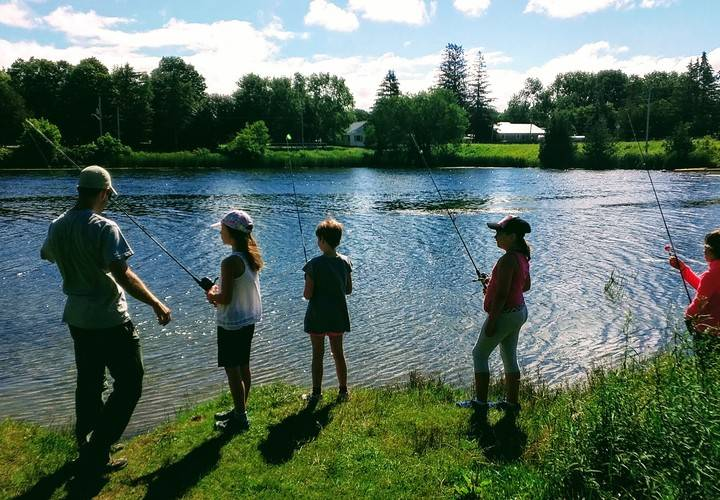 Learn to fish ph rural roots summer camp 2017  12