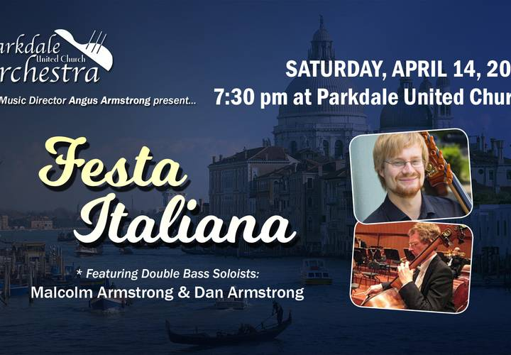 Festa italiana fb event  2