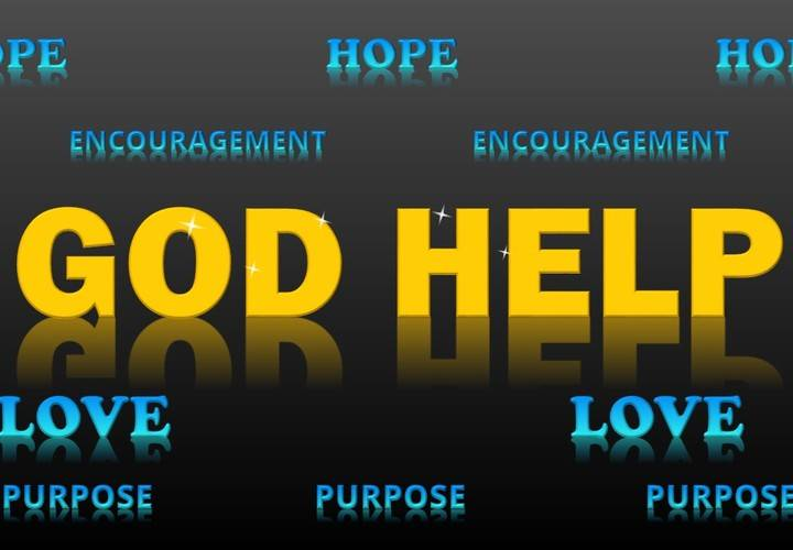 Hope groups