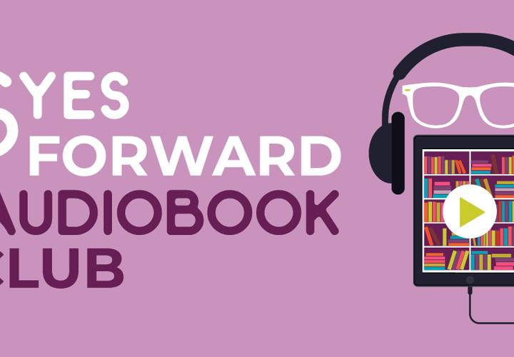Smi eyes forward audiobook club