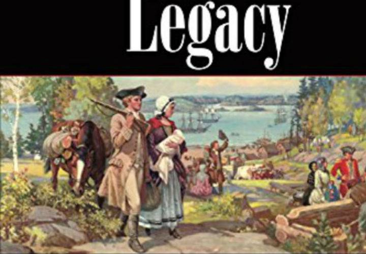 The loyalist legacy 2