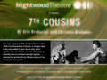 7th cousins poster 01