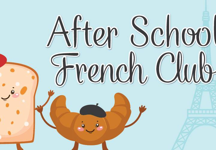 Smi afterschool french club