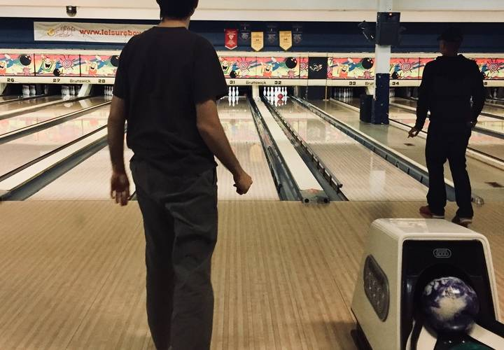 AHBD's 10-Pin Bowling Program