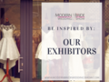 Our exhibitors   be inspired