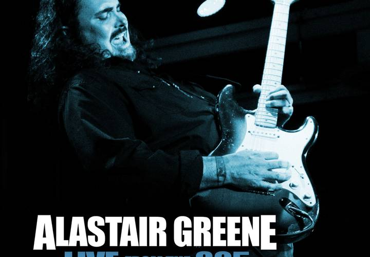 Alastair greene live from the 805 cover 1600px rgb