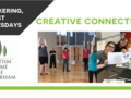 Creative connections event