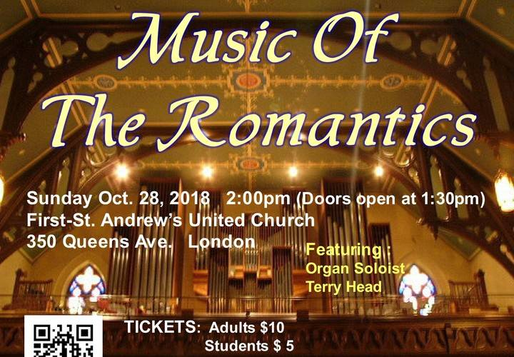 Lcb   music of the romantics   poster   oct 2018