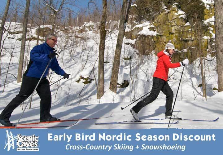 Early bird nordic discount