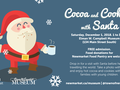 Cookies with santa 2018 web