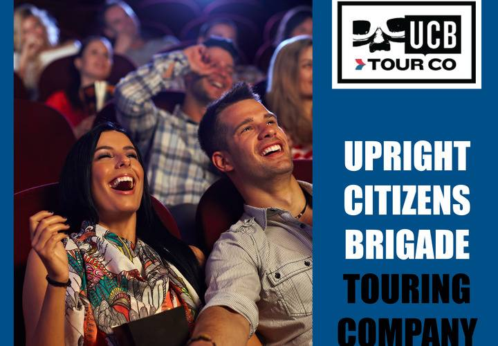 Upright citizens brigade web image