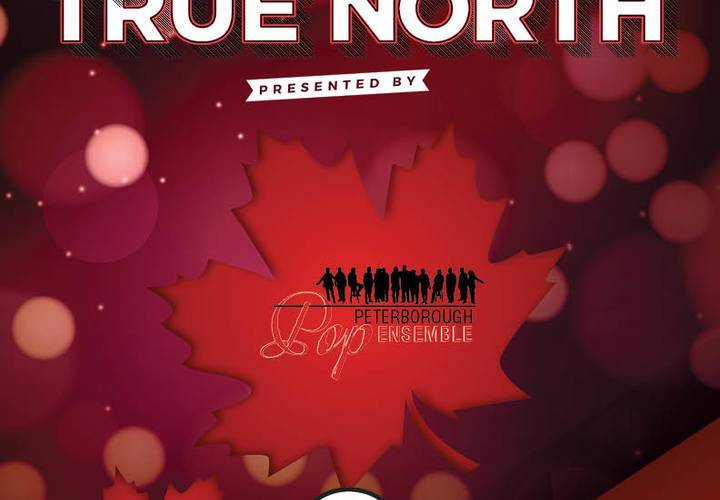 True north final august