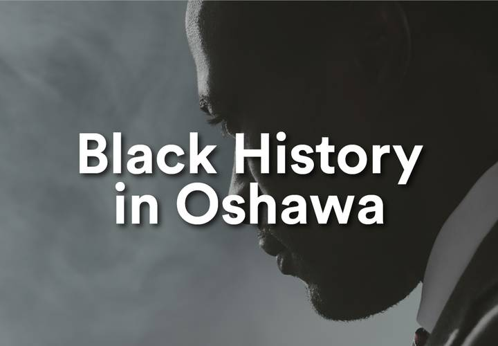 Smi black history in oshawa