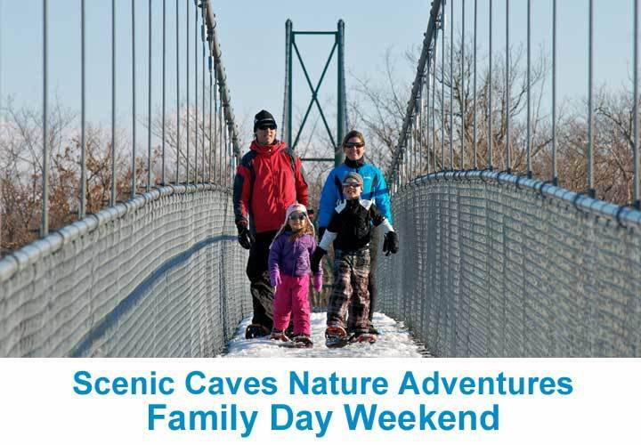 Family day weekend 2019
