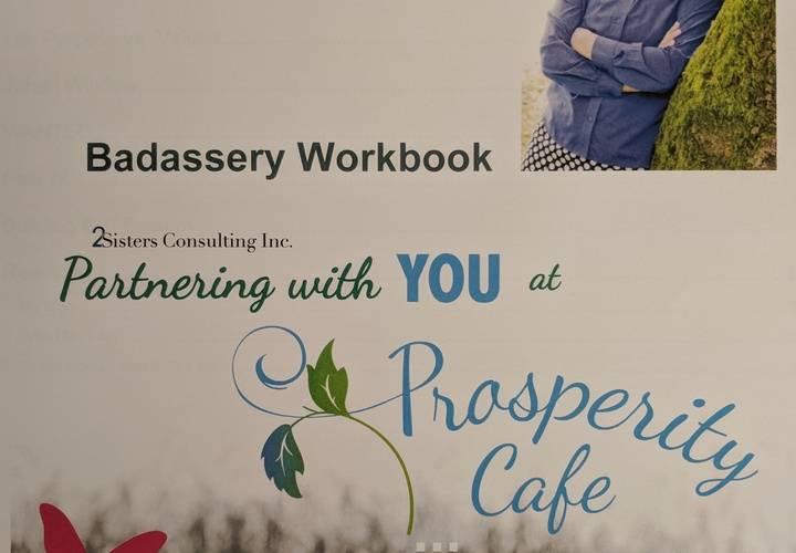 Badassery workbook